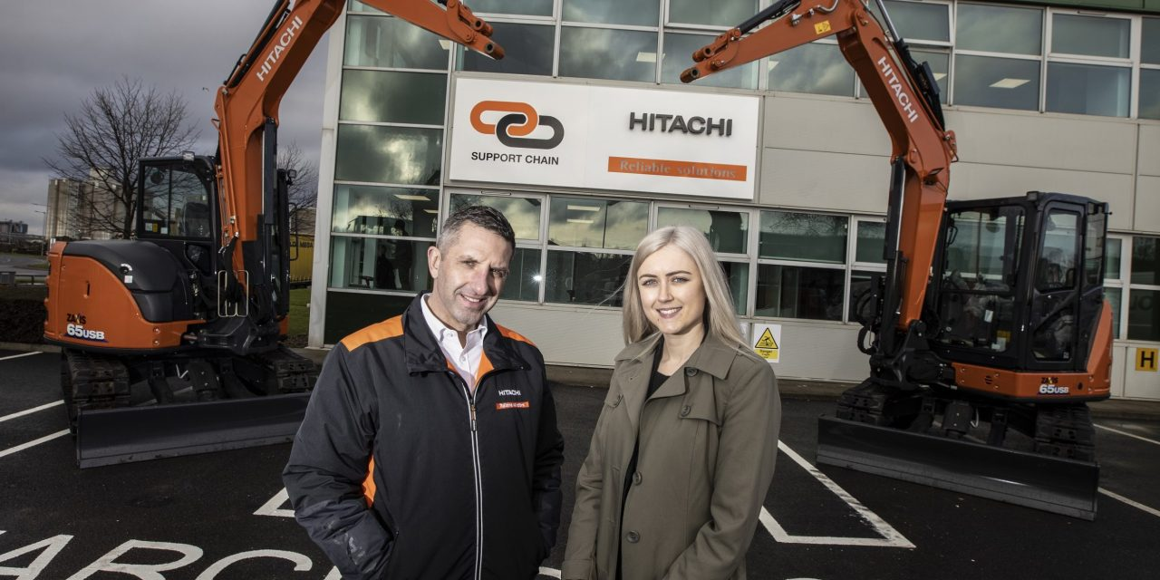 Construction company expands operations after acquiring new building