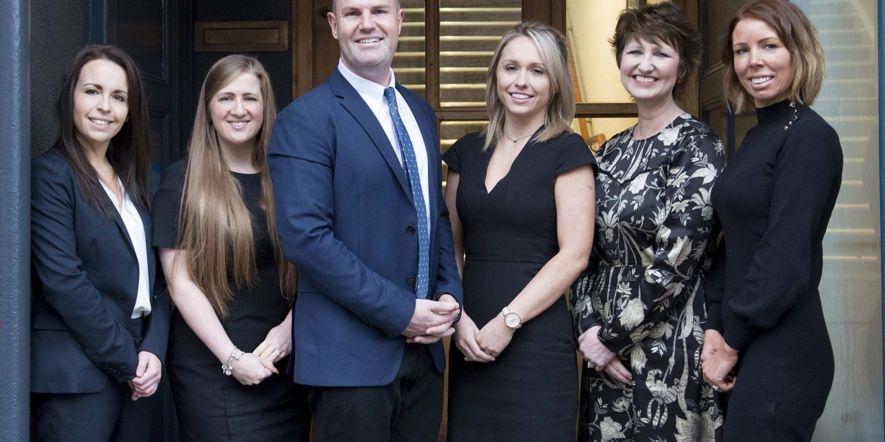 Tees Valley property firm announces five new appointments to support continued growth