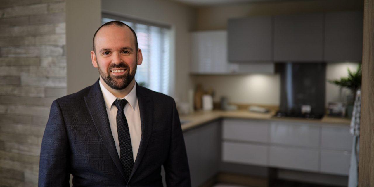 North East housebuilder Avant Homes appoints regional finance director