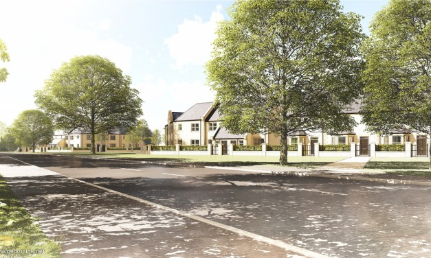 Fifty eight new homes to be built in Northumberland village after successful appeal
