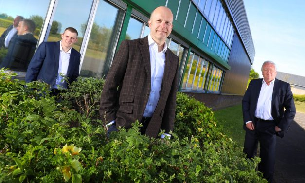County Durham firms planning for growth and job creation thanks to six-figure investment