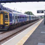 £10m railway station in County Durham opens to passengers