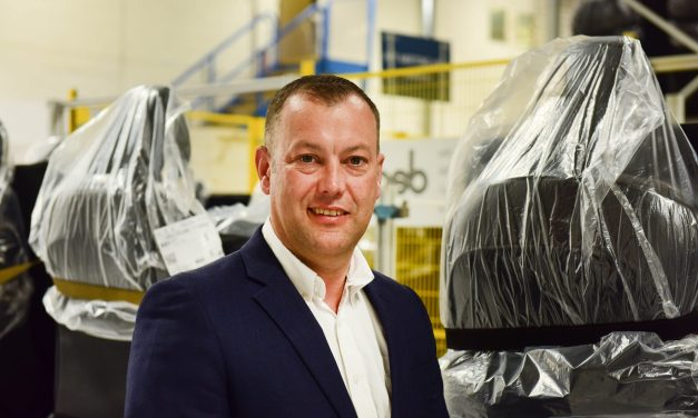 North East aims to become a global automotive powerhouse as group launches