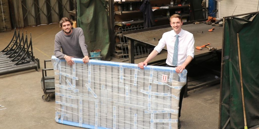 County Durham's Steelcraft Ltd sees sales grow after expanding its online brand