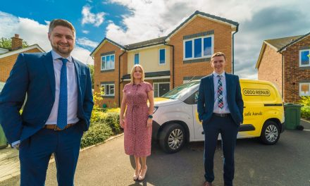 0800 Repair wins North Star Housing contract to provide heating services to 3,500 Teesside homes
