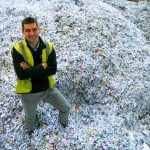 The Shred Centre diversifies to remain on track to achieve a £1m turnover
