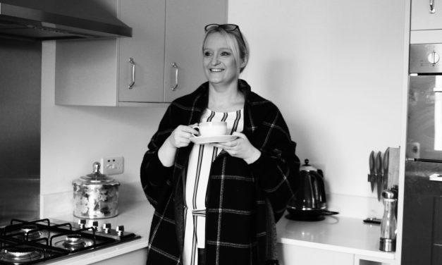 Mum's innovative advent app will bring Christmas magic into homes
