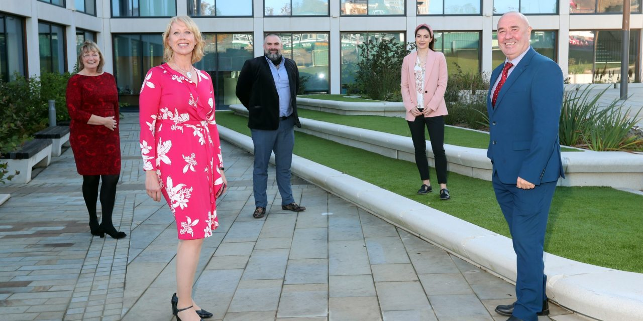 Ground-breaking cancer diagnostics spin out joins Newcastle Helix eco-system