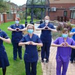 Three Teesside hospices receive five-figure funding boost from NBS