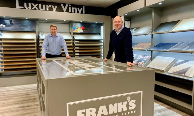 Durham City store for the North East's largest independent family-run flooring retailer