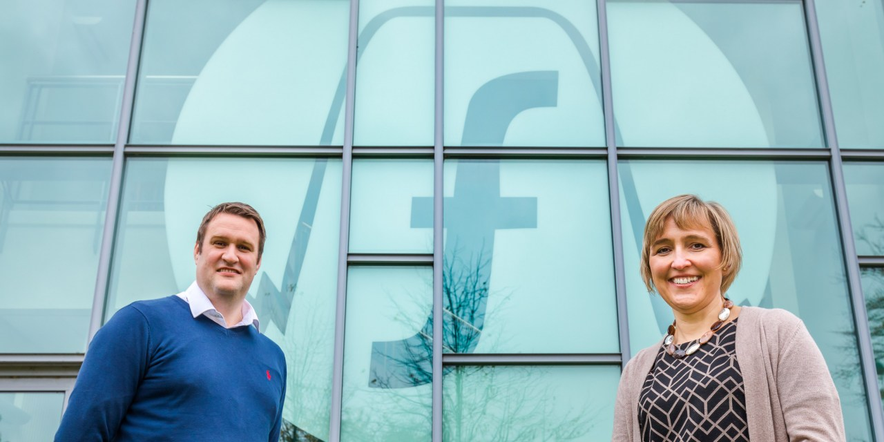 County Durham manufacturer receives £150,000 grant to accelerate growth plans