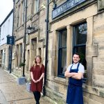 Key appointments for soon to open boutique hotel in Northumberland
