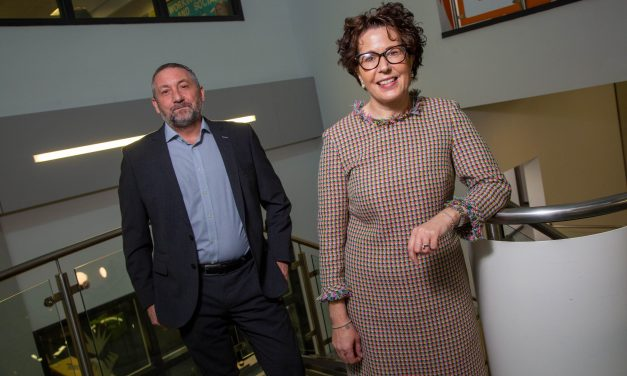 Ground breaking partnership between business and college set to create 100 apprenticeships