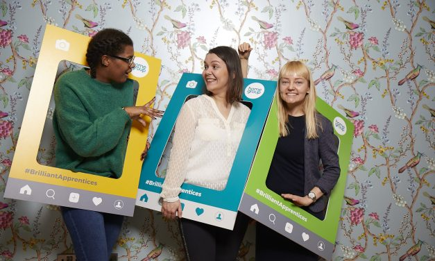 Home Group picks up top national apprenticeship award for the second year running