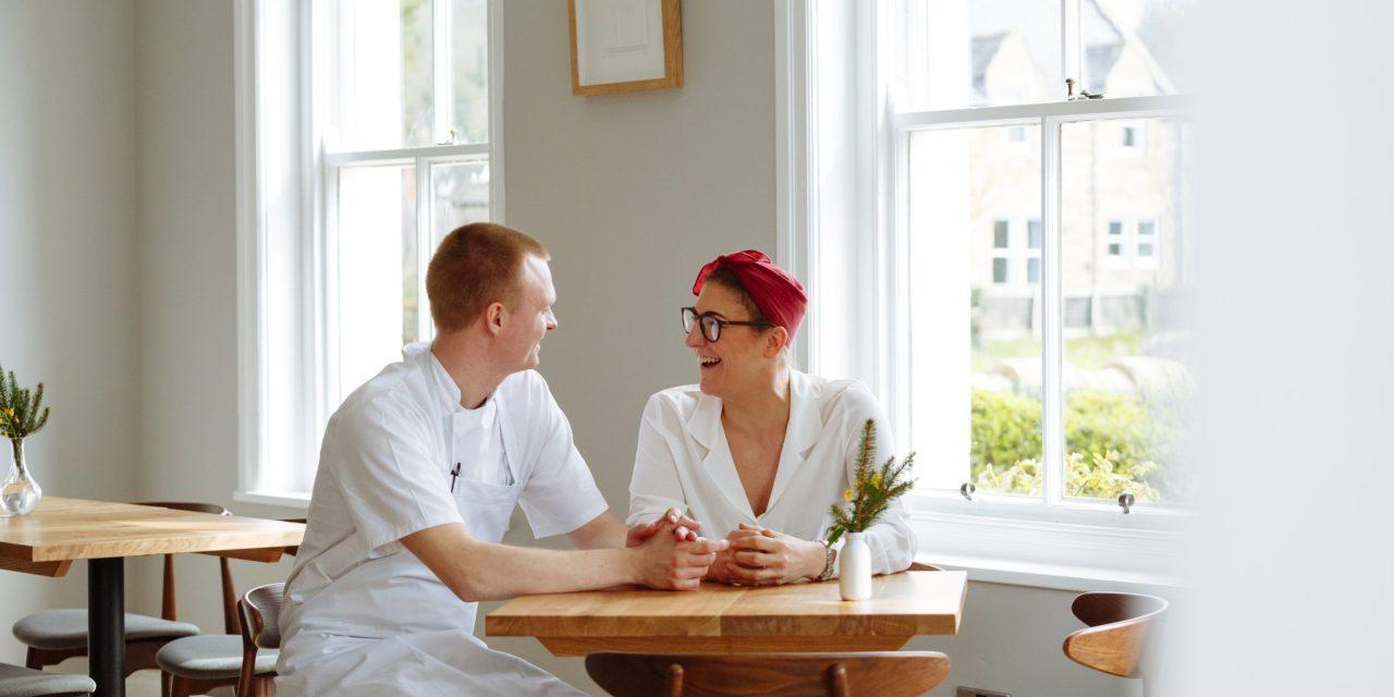 Restaurant Hjem becomes Northumberland's only Michelin starred establishment