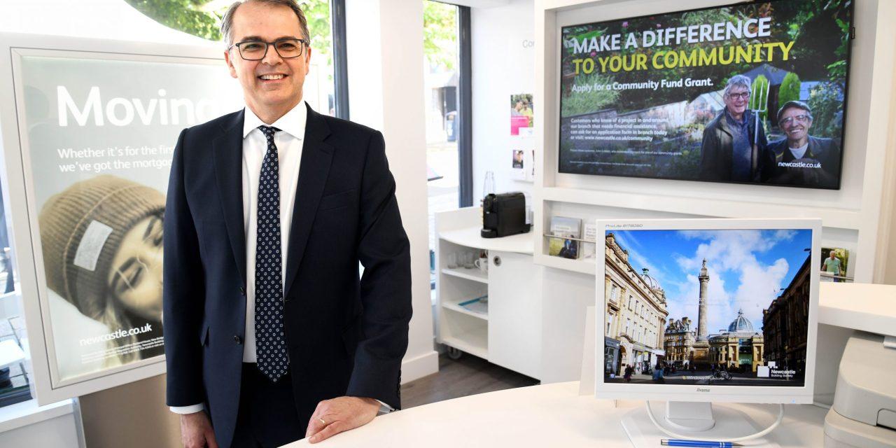 Newcastle Building Society repays all money received through Job Retention Scheme