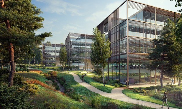 Business park which could create thousands of jobs and bring £400m economy boost approved