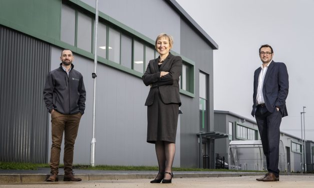 County Durham business park the choice for first CoreHaus UK manufacturing site
