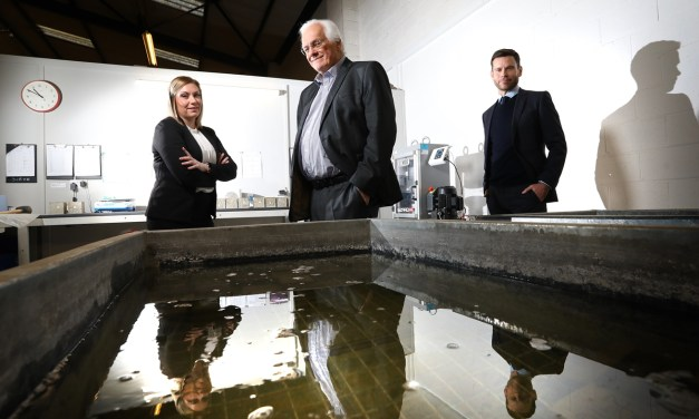 County Durham firm aims to double turnover with second five figure investment
