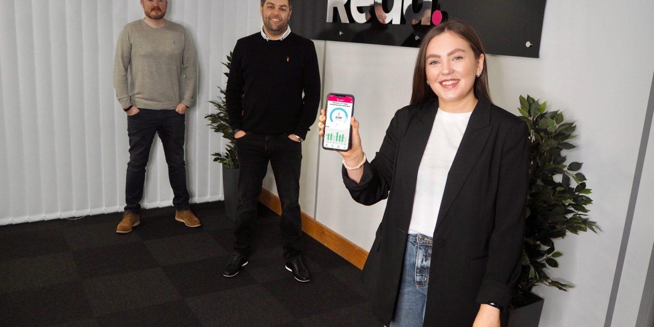 North East rewards specialist launches new scheme to encourage healthier lifestyles