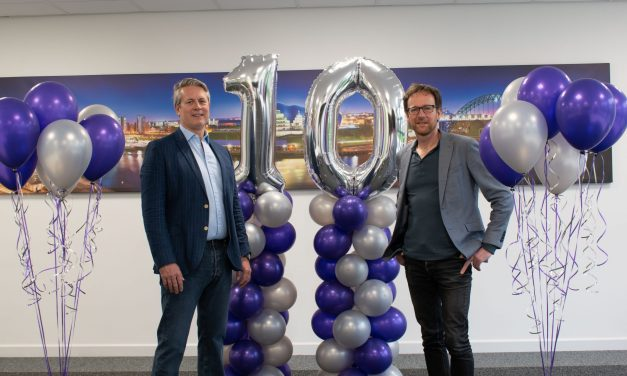 International marketing agency durhamlane celebrates a successful 10 years in business