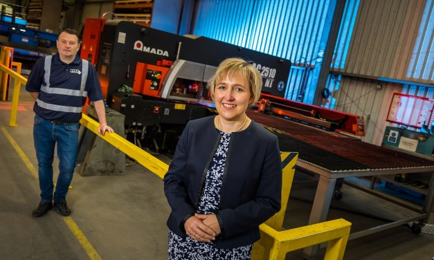 Funding pot helps create over 500 jobs thanks to £5.4m of investment for County Durham firms