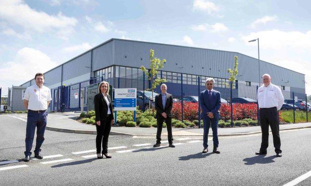 University experts help NHS refine new Covid-19 testing lab