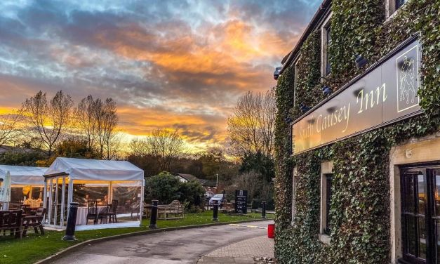 Durham-based hotel and wedding venue ties the knot on new ceremony facility