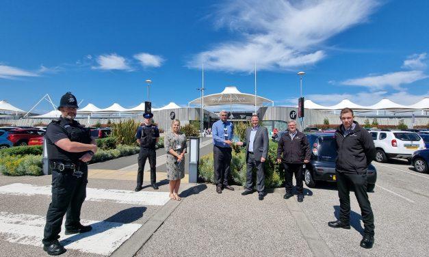 Prestigious national accolade for Dalton Park Shopping Outlet