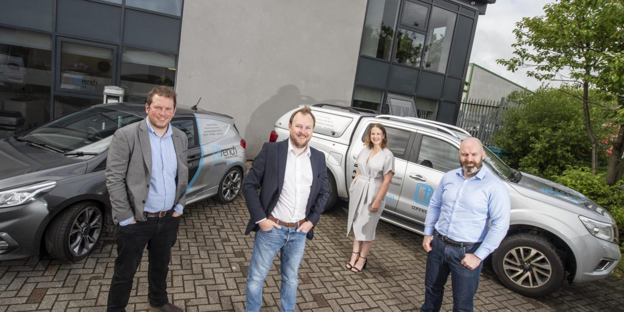 'Emergency wi-fi' firm secures further £500k from North East Venture Fund