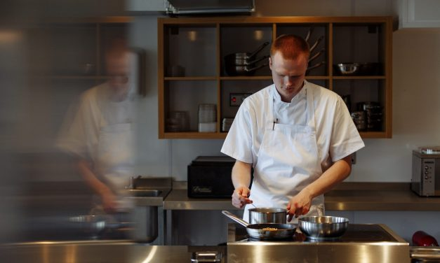 National success for Northumberland's only Michelin Star restaurant