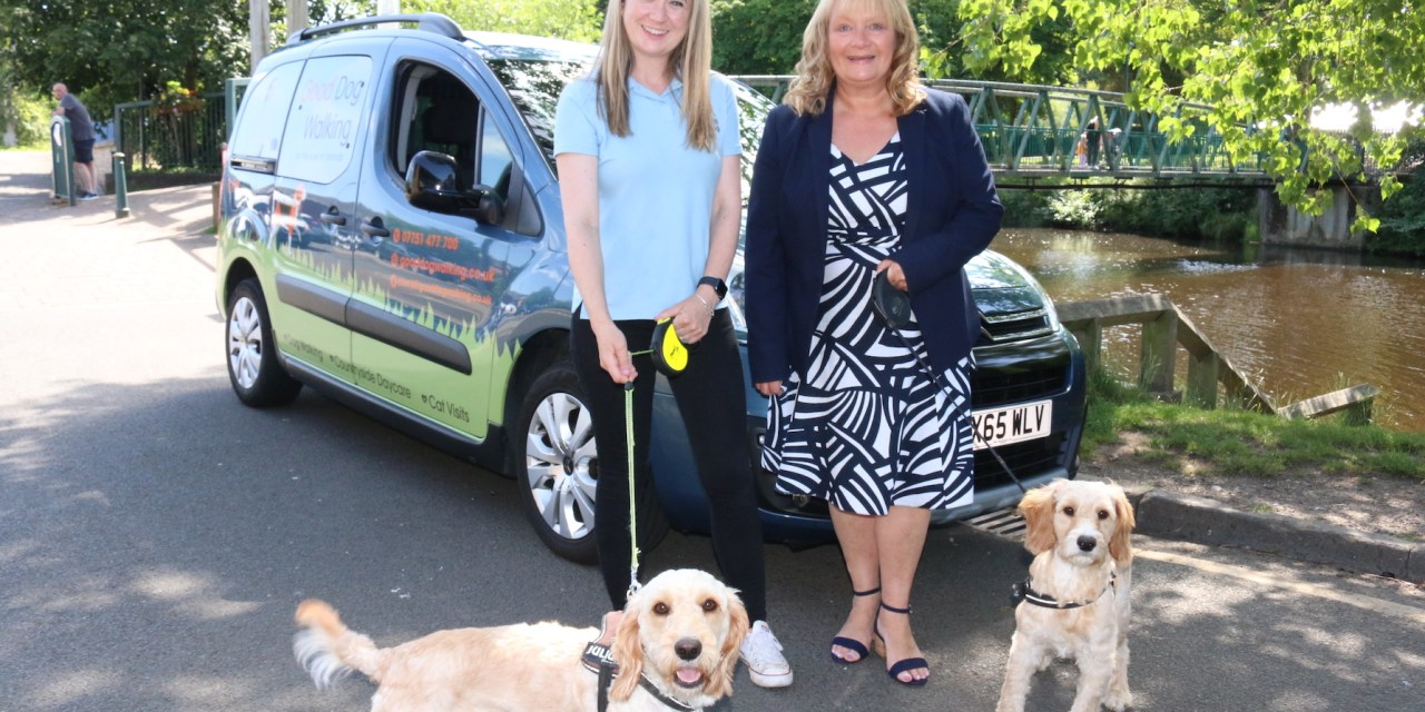 Pet care business extends lead in the canine business world