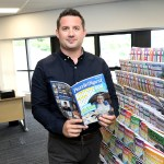Puzzle craze takes North East publisher to new peaks