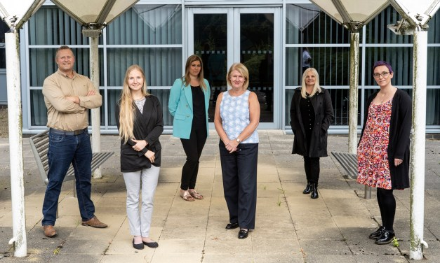 Peterlee business centre welcomes four new tenants