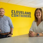 Senior appointments aid growth for Cleveland Containers