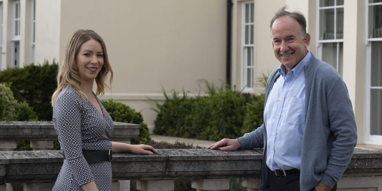 Wellbeing specialist offers mental health workshops to SMEs recovering from the pandemic
