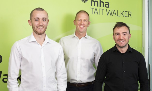 Continued growth for accountancy firm's Data Insight team