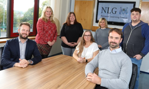Six-figure investment supports education consultancy's growth and creation of 15 new jobs