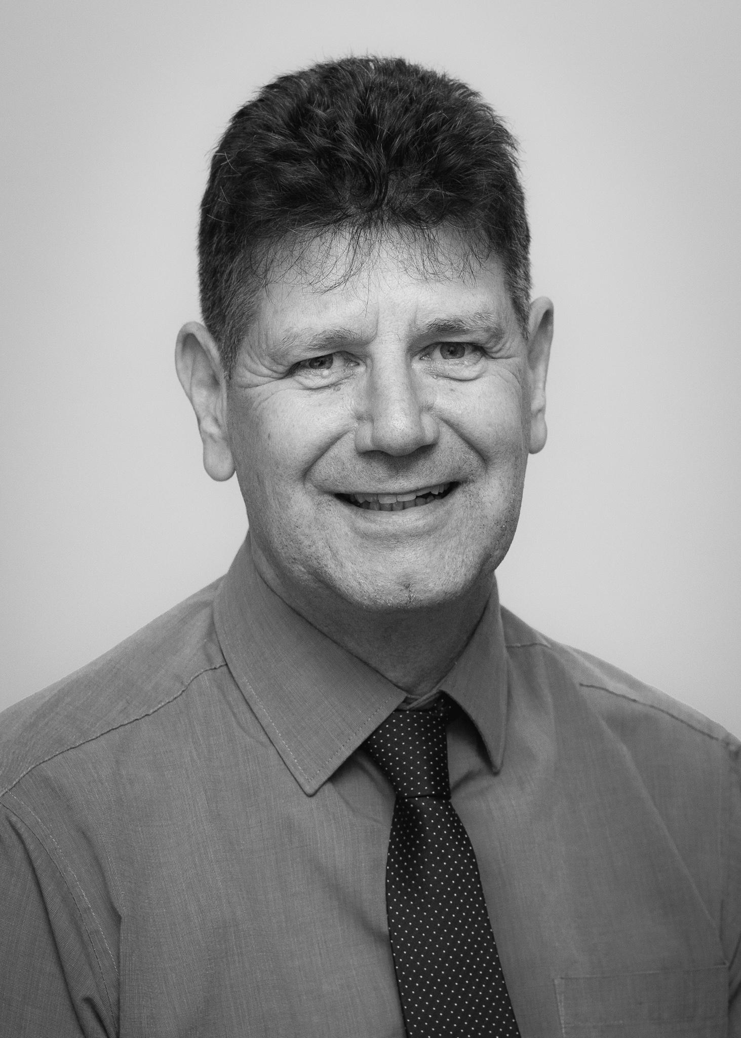 Alan Gray MRTPI