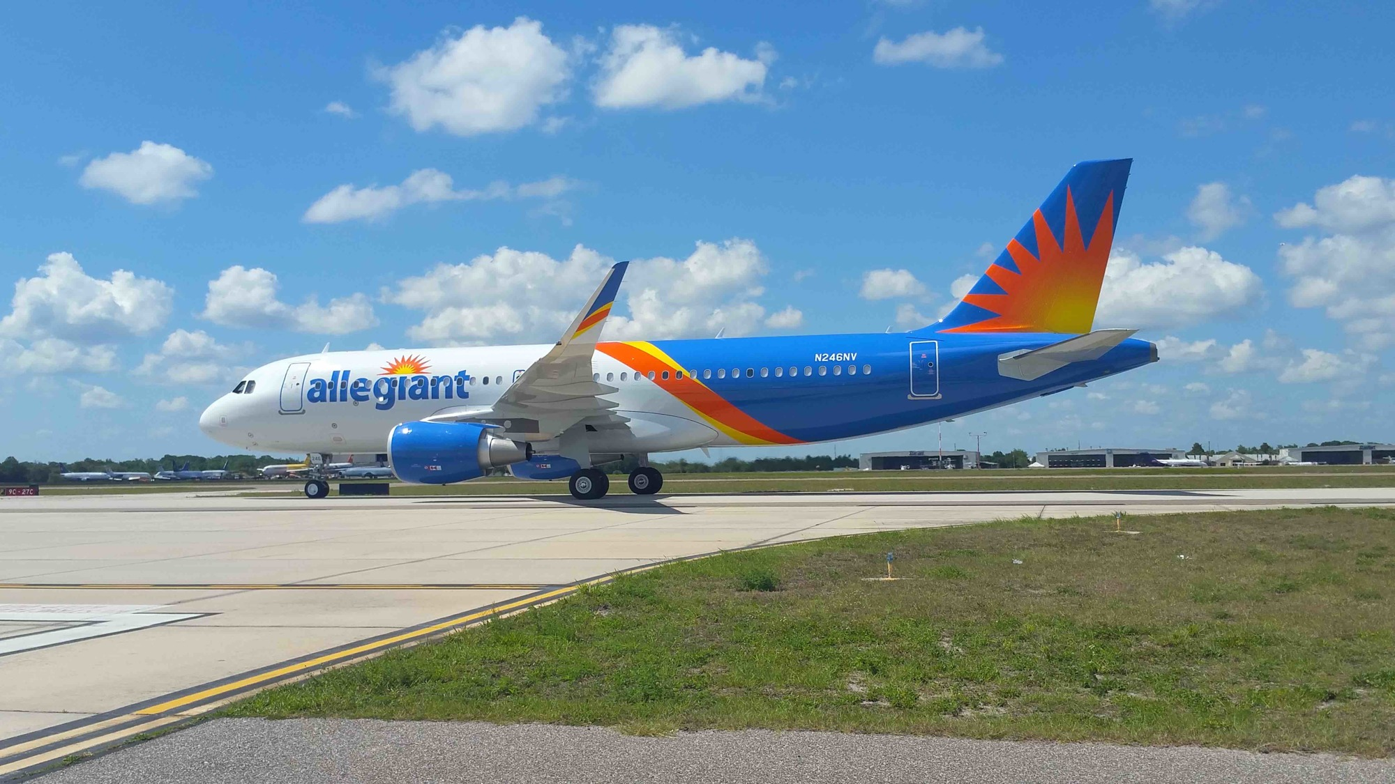 Airline Offers New Route To Albany N Y Business