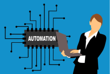 How automation affects the business and jobs