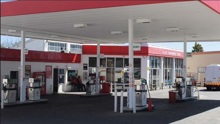 How To Establish A Petrol Filling Station Business