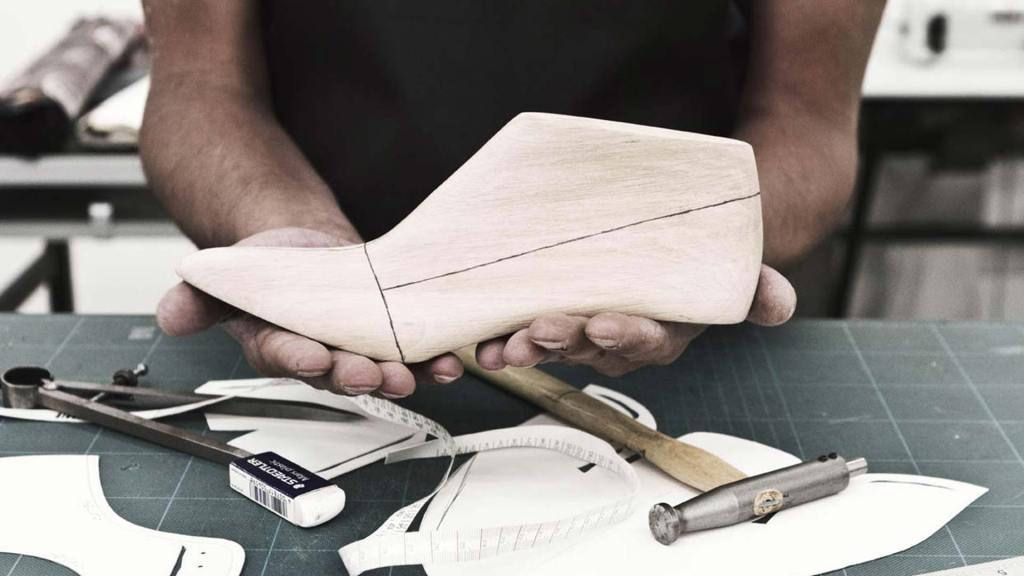 shoe making business plan