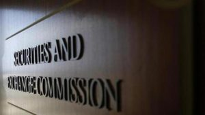 SEC: Reports on Proposed Amendments to Laws Affecting Investment Out
