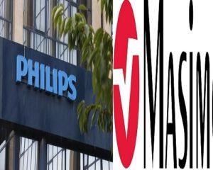 philips masimo