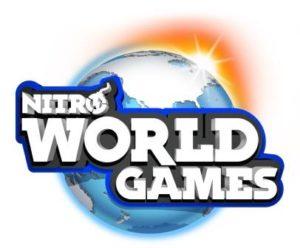2017 Nitro World Games Holds June 24