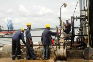 Nigeria Rakes $22m from Bonny Light Crude in December