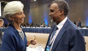 EU Backs IMF Somalia Trust Fund With €1m