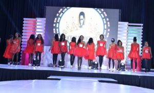 Top 5 Abuja Beauty Pageants to Watch out for in 2017