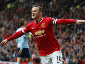 Rooney Shatters Bobby Charlton's United Record